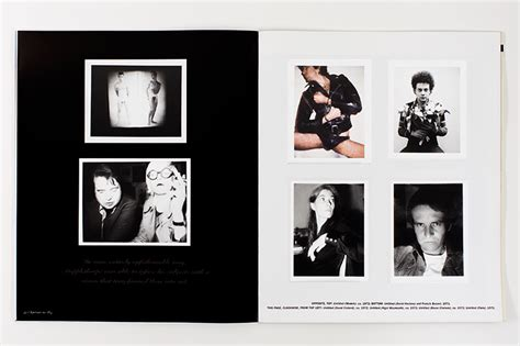 robert mapplethorpe the archive 1606064703 on robert mapplethorpe s polaroids aperture foundation ny