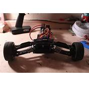 Who Needs An RC Car When You Can 3D Print This Trike