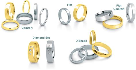 Wedding Rings Types by Wedding Dress Story Types Of Weddings Styles