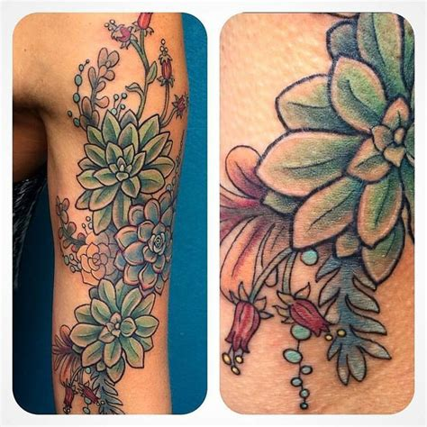 succulent tattoo 17 best ideas about succulent on plant