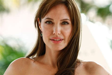 biography angelina jolie book andrew morton s angelina the worst book of the decade