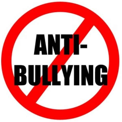 anti images government addressing bullying