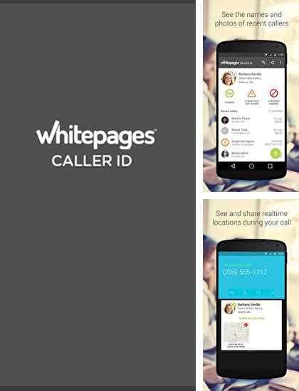 whitepages with caller id apk mail reader para android baixar gr 225 tis