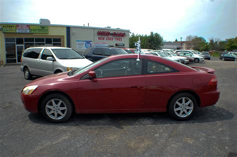 honda accord coupe v6 2003 more new cars no more cars 2003 honda accord red v6 sport coupe used car sale