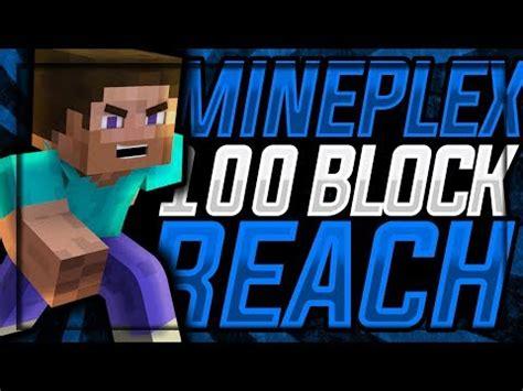 op! mineplex 100+ reach is back! + arcadianmc | jigsaw 1