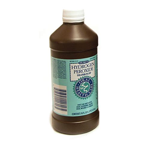 Hydrogen Peroxide Smell Detox Symptom by Why Hydrogen Peroxide Doesn T Get Rid Of Bv My