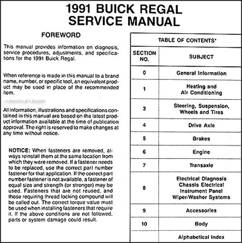 how to download repair manuals 1992 buick regal electronic valve timing buick regal radio wiring diagram wiring diagram with description