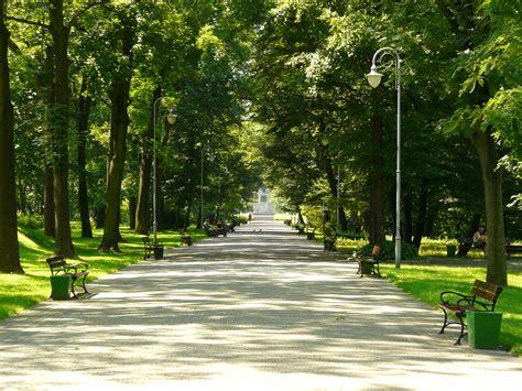 Park 4 1 Mba by Park Kościuszki Mapio Net