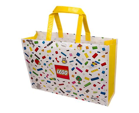 lego sack lego 174 shopper bag 853669 lego shop