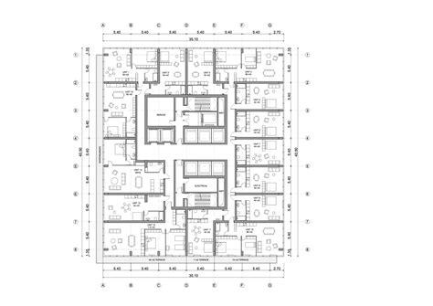 Build Floor Plans Gallery Of Big Designs New Tower For Frankfurt 21