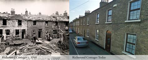 Richmond Cottages by Dublin 1 Part Iii Charles St Great Summerhill