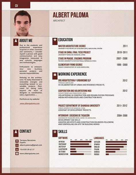Modelo Curriculum Vitae Diferente Como Hacer Un Curriculum Vitae Dinero Sueldo Salario