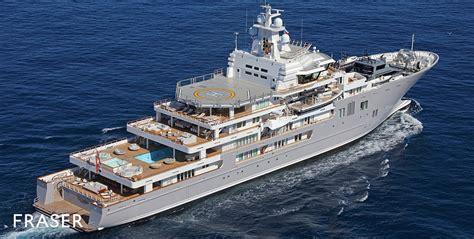 m motor yacht m y ulysses motor yacht for sale fraser