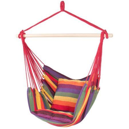 hanging swing seat hammock hanging rope chair porch swing seat patio cing