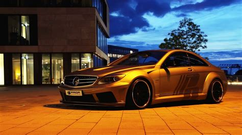gold color cars mercedes vehicles gold color wallpapers and images