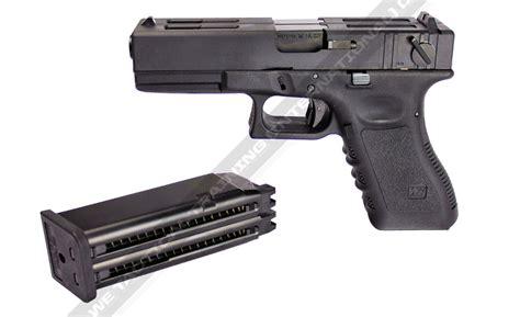 Airsoft Gun Pistol Glock airsoft glock looking pistol