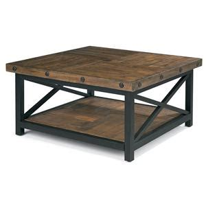 twist rectangular coffee table side tables from karpenter flexsteel carpenter rectangle end table with metal base rotmans end table worcester boston
