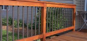 Black Balusters Deckorators 32 Quot Traditional Deck Baluster Black