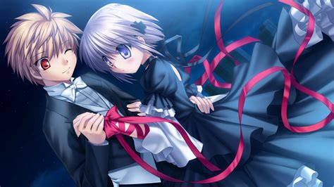 anime romance novel rewrite vn moon route spoilers terminaato s anime blog