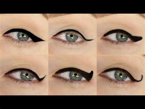 tattoo eyeliner cincinnati you re doing your eyeliner wrong youtube