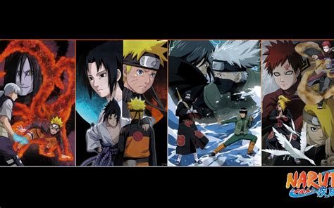 naruto themes pack naruto shippuden windows 10 theme themepack me