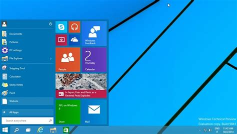 scaricare sfondi per windows 10 scaricare e testare legalmente windows 10 technical