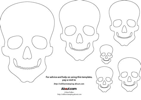 blank sugar skull template day of the dead skull template www imgkid the