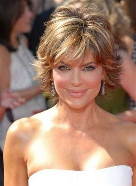 short flip hairstyles for women over 50 pictures of short flippy haircuts