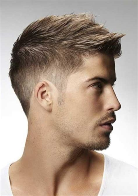 hairstyles for men 2017 new mens hairstyle 2017