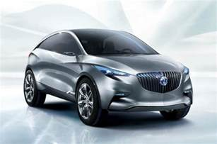 Future Buick Models 2018 Buick Envision