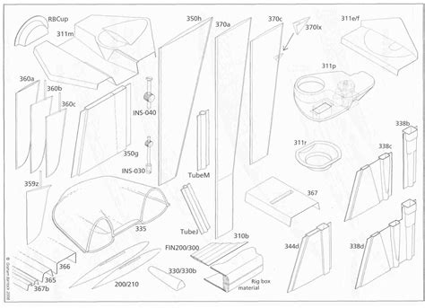 rc catamaran drawing wooden sailing boat plans free biili boat plan