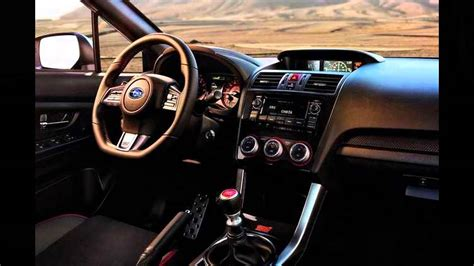 subaru interior 2017 2017 subaru interior 2018 2019 world car info