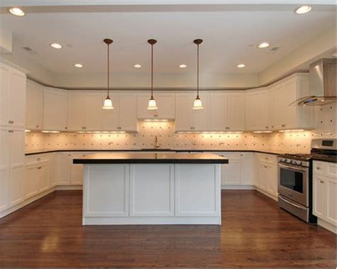 recessed kitchen lighting ideas pictures remodel and decor