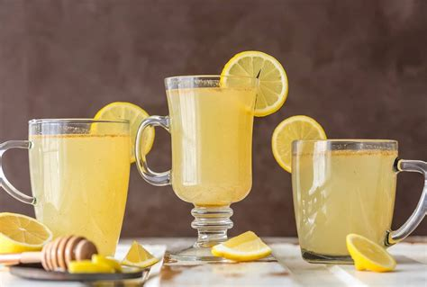 Lemonade Cleansing Detox by Detox Lemonade The Cookie Rookie