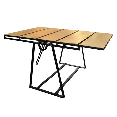 convertible dining room table french convertible table or bookshelf for sale at 1stdibs