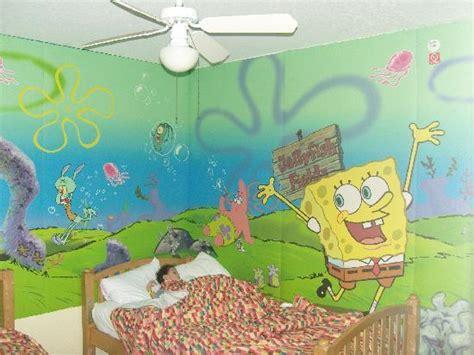 spongebob in bed the gallery for gt spongebob sleeping in bed