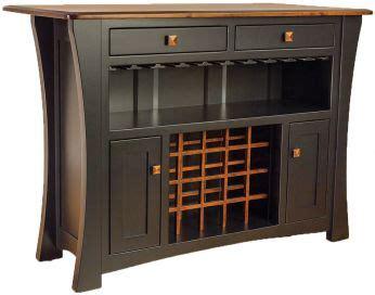 mission style liquor cabinet handmade wine racks cabinets countryside amish furniture