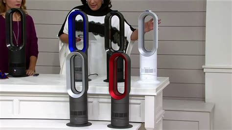 dyson am09 cool jet focus fan heater dyson am09 cool bladeless fan heater with jet