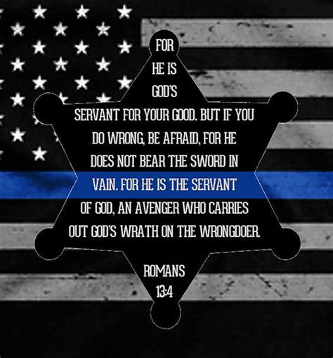 north carolina tattoo laws enforcement support thin blue line romans 13 4 for