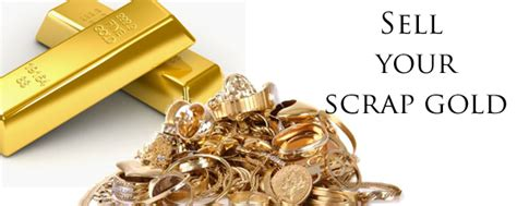 Sell Scrap Gold | security loan cbell san jose pawn shop we buy sell