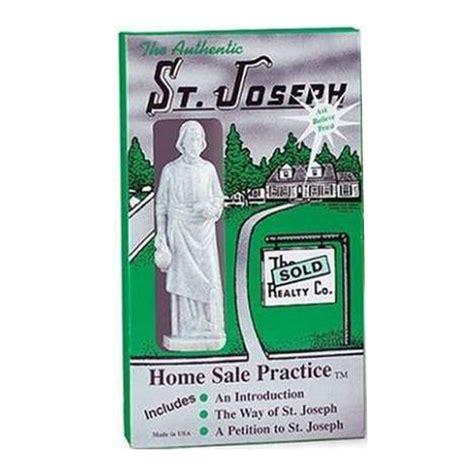 this deals the authentic st joseph home sale practice