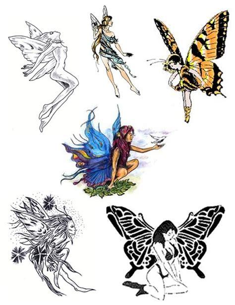 dark fairy tattoo designs designs fashion and lifestyles