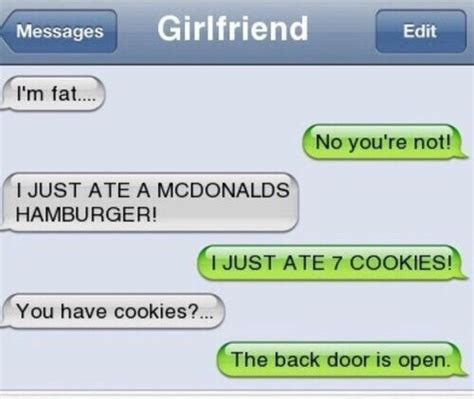 he hid a message for his sweetheart in the family boyfriend cute food funny girlfriend image 3658435