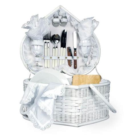 Wedding Gift Baskets by Picnic Wedding Gift Ideas