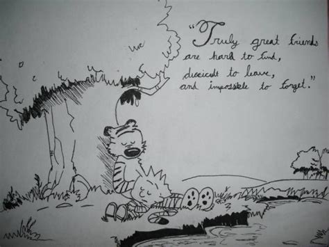 Calvin And Hobbes Sick Quotes by Calvin And Hobbes Inspirational Quotes Quotesgram