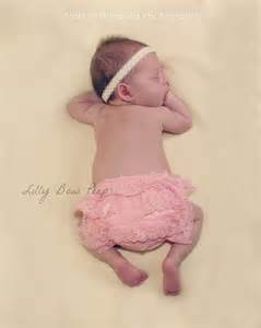 Light pink lace diaper cover baby diaper cover baby girl clothes
