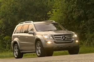 Mercedes Gl550 4matic Mercedes Gl550 4matic Photo 15 1363