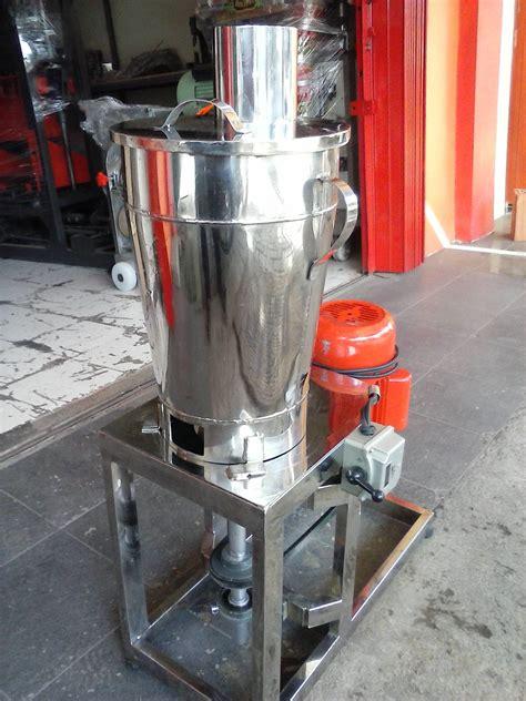 Mesin Blender Industri mesin blender buah industri toko mesin indonesia toko