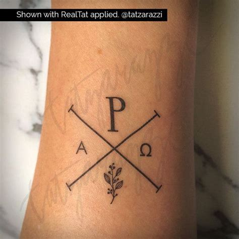 px christian tattoo meaning best 25 chi rho ideas on pinterest alpha and omega