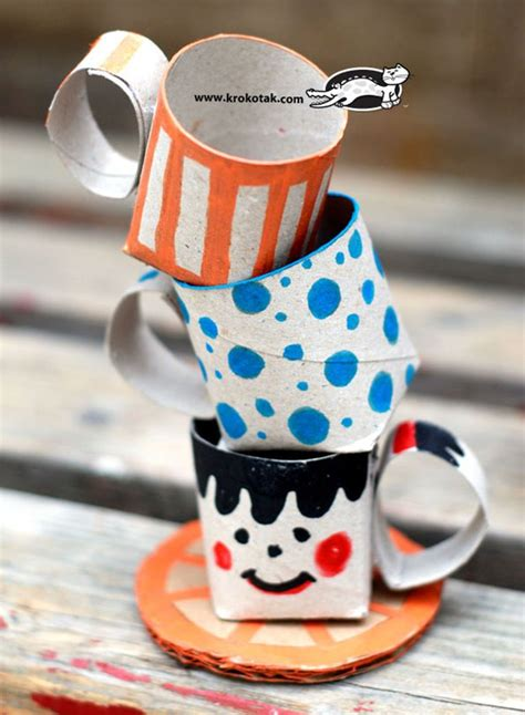 Crafts Made Out Of Toilet Paper Rolls - 15 toilet paper roll crafts for diy ready
